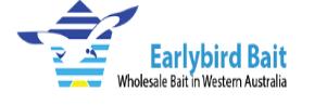 earlybird bait logo
